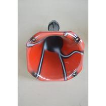 Corneteira Corneta Personalizada Grafitada (c)