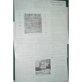 Cordoba Clipp 9pgs Historico Reñidero De Gallos Fotos Año 27