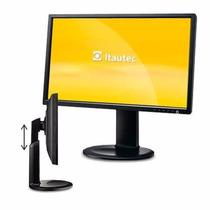 Monitor Multimídia Aoc 22 Lcd Wide Hdmi Usb 2217pwc Novo