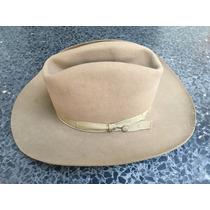 Sombrero Pampa Tipo Pelo E Guama. Marca Imperio