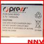 Bateria Samsung I8000 / I8000 Omnia Ii / I900 Omnia Nnv