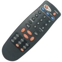 Controle Remoto Receptor Antena Parabólica Elsys 2.0/2.5/2.7