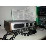 Radio Craig 23 Canais Anos 70 Px Py Hf Vhf Uhf 2 Radios**