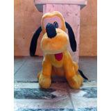 Pelúcia Cão Cachorro Pluto Do Mickey Disney 1 Festa
