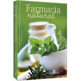 Libro Farmacia Natural Plantas Medicinales Y Curativas
