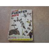 Libro Aura Carlos Fuentes
