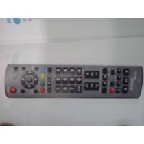 Controle Remoto Tv Panasonic Lcd Plasma Viera 32/42´´genéric