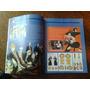 Livro - Heróis Dos Animes & Mangás - 144 Páginas - Português