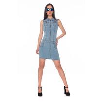 Jumper De Jeans Vestido Octanos - Brianna