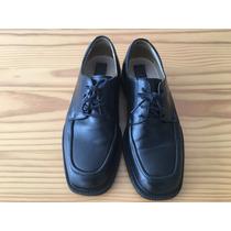 Sapato Fascar Preto