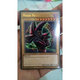 Mago Negro, Ultra Raro!
