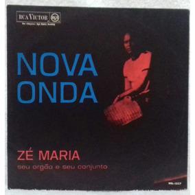 Lp Ze Maria Nova Onda