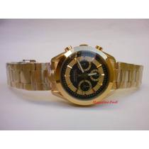 Relógio Alemão,banhado Ouro,jacques Cantani,novo Box.