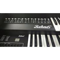 Órgão Digital Rohnes Onix Plus 2016 - Compre Na Jubi