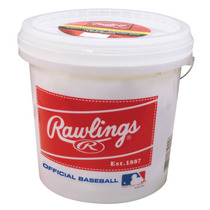 Pelota De Beisbol Oficial 24pcs Rawlings Official League