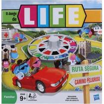Juego De La Vida Life Version Express Juguetería El Pehuén