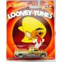 Auto Hot Wheels Looney Tunes Speedy Gonzalez Pickup Cam Rdf1