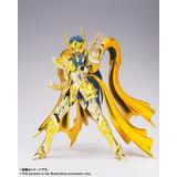 P/pedido Myth Cloth Camus Soul Of Gold Bandai.