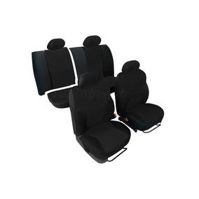 Nissan Np300 Doble Cabina 15 - 17 Cubreasientos Tn-tn