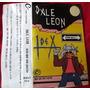 Cassette Universidad De Chile Dale Leon