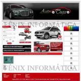 Script Site Revenda E Classificados De Veículos 2014 Em Php
