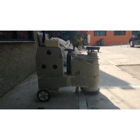 Maquina Pulidora De Piso Italiana Monofasica