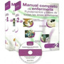 Manual De Enfermería Barcel Con Cd Multimedia 2 Tomos