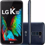 Celular Lg K10 K-410 Dual Chip 16gb