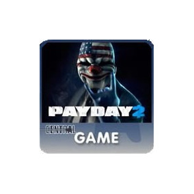 Payday 2 Pay Day Ps3 Playstation 3 Digital Psn