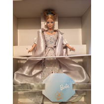 Barbie Cristal Jubilee Collector Edition