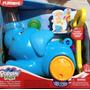 Elefante Cazabolitas Playskool Poppin Park Envio Gratis
