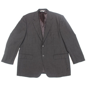 Blazer - Saco Pronto Uomo 44 S Made In Italy 100% Wool