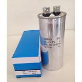 Capacitores Condensadores De Arranque O Marcha 55uf 450v