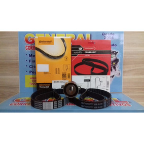 Kit Correia Dentada Honda Civic 1.5 16v