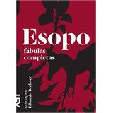 Fábulas Completas De Esopo Cosac Naify Novo
