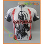 Camisa Ciclismo Iron Maiden