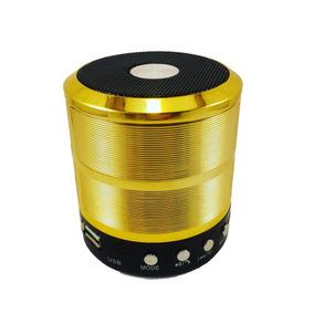 Caixa Caixainha Som Blutufe Bluetooth Mp3 Usb Pen Drive 15 W