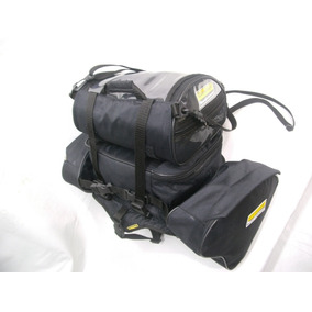 Bolso Tanque Moto Magnetico Ridercraft Big Carrier -cordura