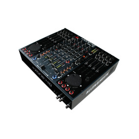 Allen Heath Xone 4d Universal Dj Controller 20 Canais 96 Khz