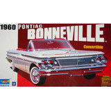 Auto Pontiac 1960 Bonneville Maquetas Para Armar Trumpeter