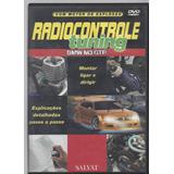 Dvd Radiocontrole Tuning Bmw M3 Gtr (cx 13) Ok