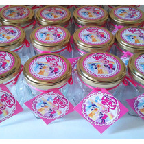 Souvenirs My Little Pony O Lo Que Quieras! Carameleras Hermo