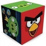 Angry Birds - Cubo Magico Muda Cubo Várias Formas De Montar