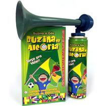 Spray Buzina A Gás Marítima Corneta Da Alegria 250 Ml Festa