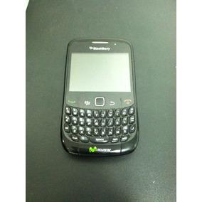 Remato Blackberry Curve 8520 - Sin Pila