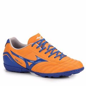 7005ff7c2221e Chuteira Mizuno Schin - Chuteiras Nike de Society no Mercado Livre ...