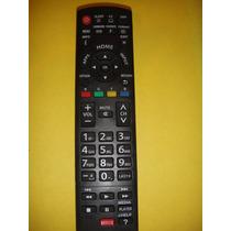 Control Remoto Para Panasonic Smart Tv Boton Netflix Generic