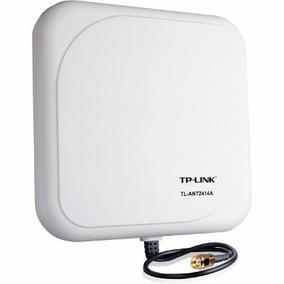 Antena Direccional Exterior Tp-link Tl-ant2409b 2.4ghz 9db