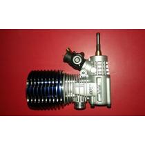Motor Glow 21 Para Autos Rc 1/8