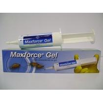 Max Force Gel 30g Para Cucarachas